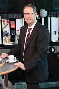 Jürgen Utschig, Sielaff GmbH und Co. KG